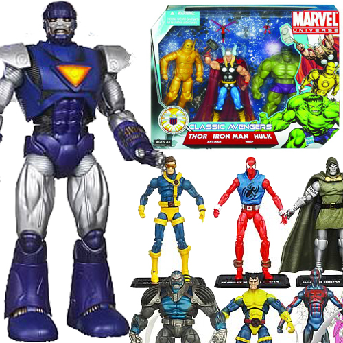 Action Figures :) - (: Toy Traders :) - (: 150-19880 Langley